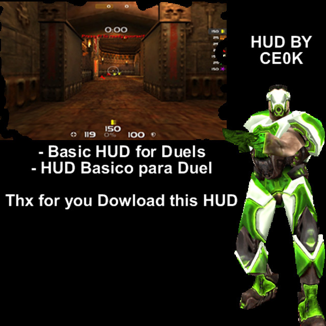 HUD ID 3UZEFR by Ce0k