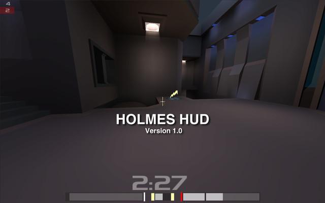HUD ID ONx8HW by Holmes