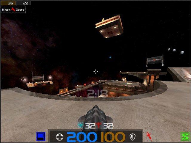 HUD ID 7231X0 by QuazL
