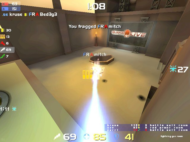 HUD ID 5GvZ1T by dvr